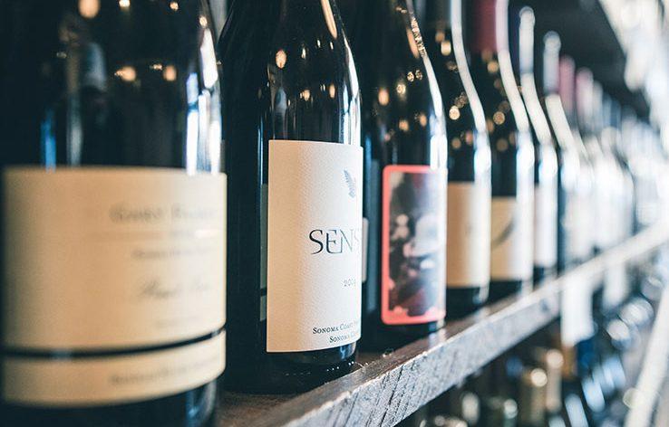 PS Restaurant Wein
